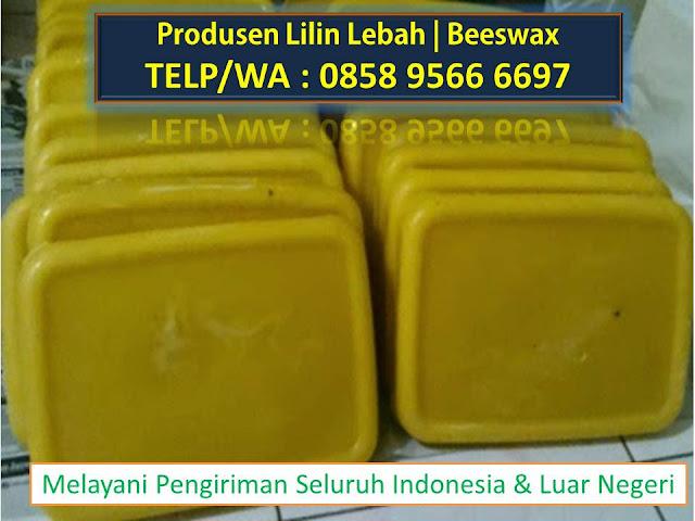 Jual Beeswax Asli, TELP/WA : 0858 9566 6697 (isat), Apotik Jual Beeswax