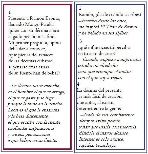 yarabeycuba: Resumen de la Revista GUATINí Nro. 82 Año 4
