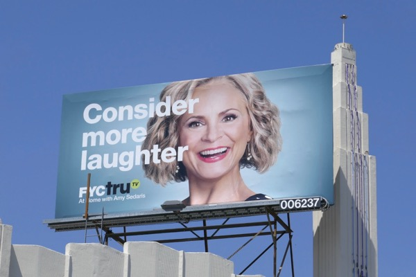Amy Sedaris FYC TruTV Emmy 2018 billboard