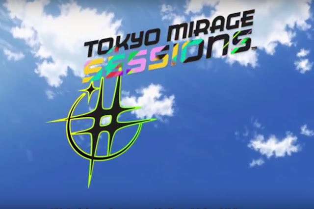 2016 Tokyo Mirage Sessions #FE