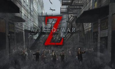 Download Game Android Gratis World War Z apk + obb