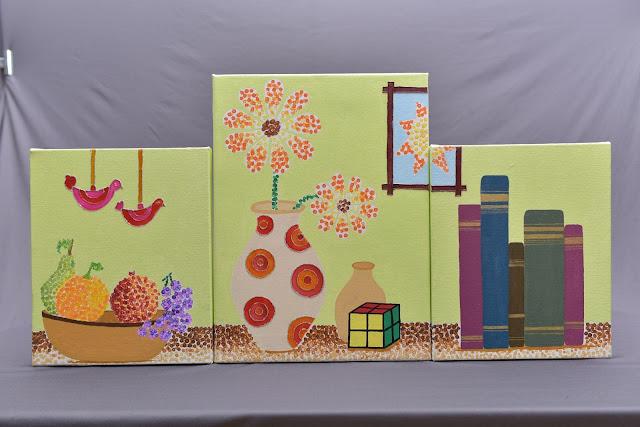 Hobby Ideas Art Craft Summer Camp For Kids