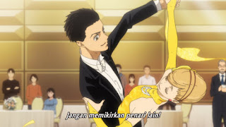 Download Ballroom E Youkoso 07 Subtitle indonesia