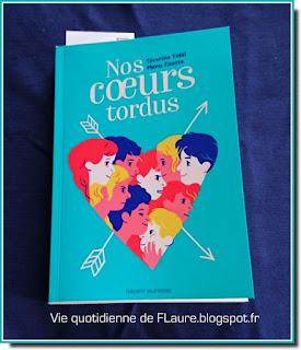 Vie quotidienne de FLaure : C'est lundi ! J'ai lu, Je lis et je pense lire #8