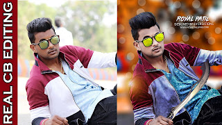 Real PapPya Gaikwad Editing || Stylish Look + Hair edit+ Face White|| PICSART EDITING TUTORIAL