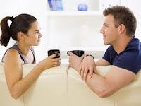 Cara bincang masalah dengan suami
