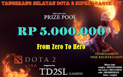 dota turnament september 2015 indonesia