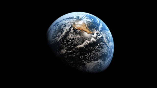 Penemuan Bumi