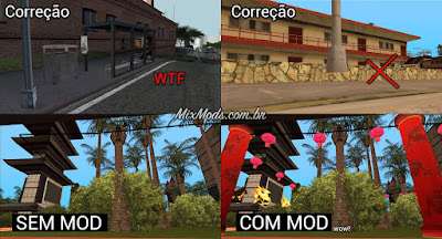 gta sa san mod map fix fixes bug corrigir mapa
