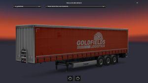 Goldfields Krone Trailer