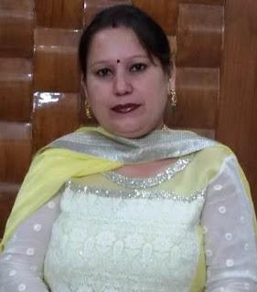 Amar Nath Bagi's daughter-in-law, Anju Kohli dies, dies on 4th December