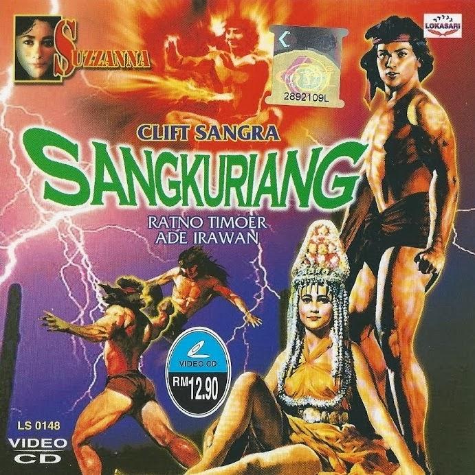 Download Film Suzanna : Sangkuriang 1982 | Ruang Film