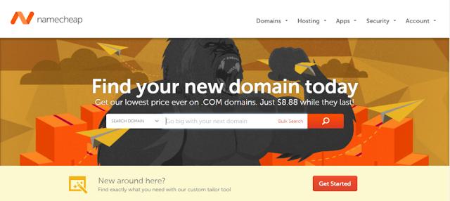 domain+registration