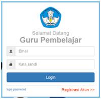 Cara mengetahui Penerbitan SKTP melalui SIMPKB