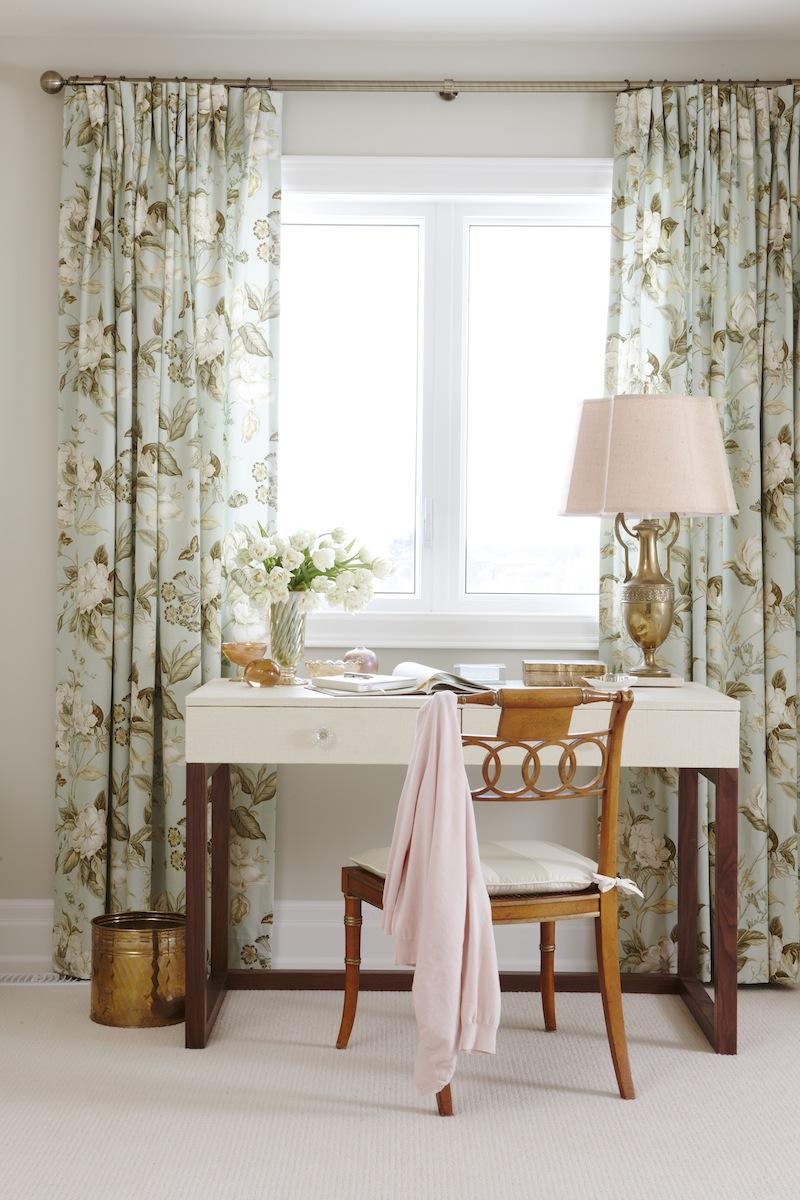 Sarah's House 4: Boy's Room & Master Bedroom