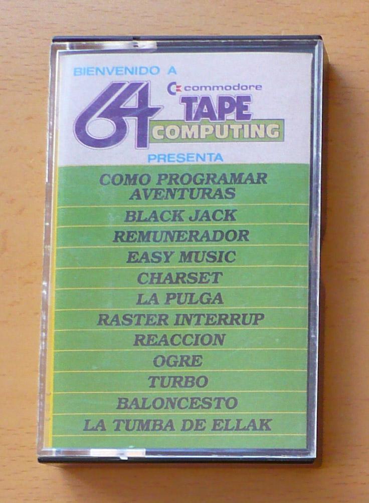 64 Tape Computing #03 (03)