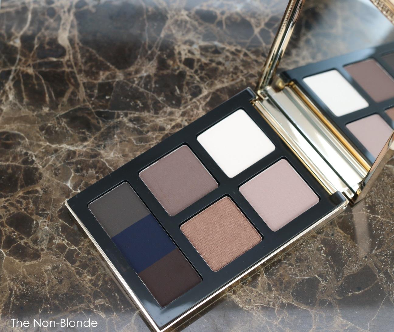 Bobbi Brown Chocolate Eye Palette 2016 Edition The Non