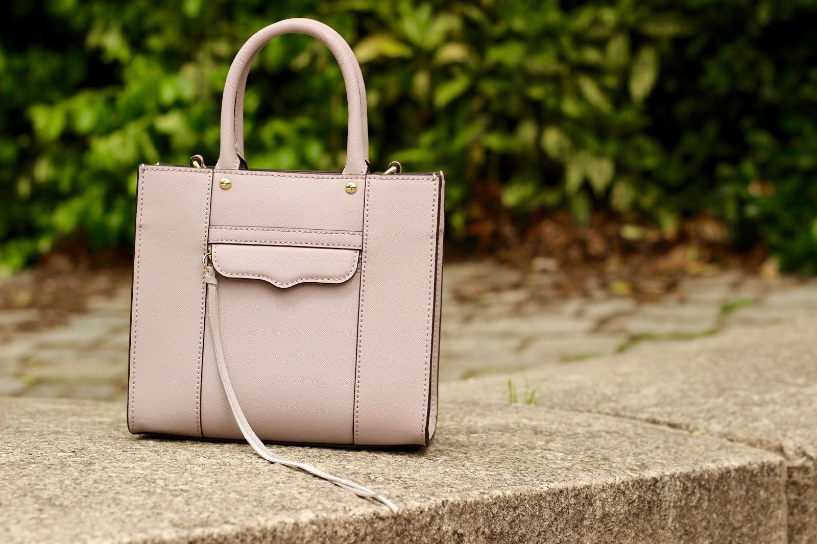 rebecca minkoff miniture bag