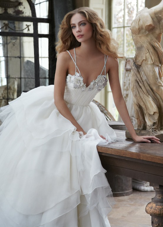 Designer Wedding Dresses Usually Are Numerous And Then There A Variety Of Sites To Select From Most These