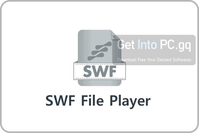 SWF File Player - Free Download