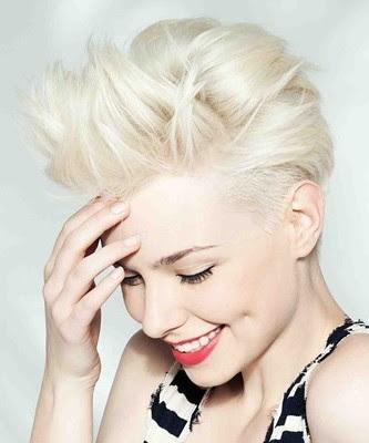 Qué color de pelo llevar esta primavera - Estás de Moda: Revista de ...