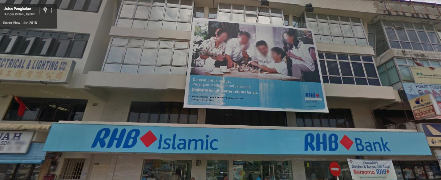 Rhb Islamic Bank Personal Loan