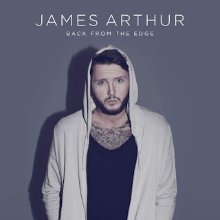 James Arthur - Back From The Edge (2016) - Album Download, Itunes Cover, Official Cover, Album CD Cover Art, Tracklist