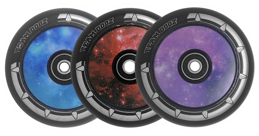 NEW Galaxy Wheels