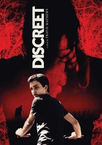 DISCRETO - Discreet - PELICULA - EEUU - 2017