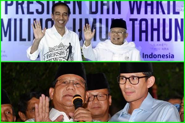 Pengamat: Jokowi Terjebak, Politik Identitas akan Merugikan Dirinya Sendiri