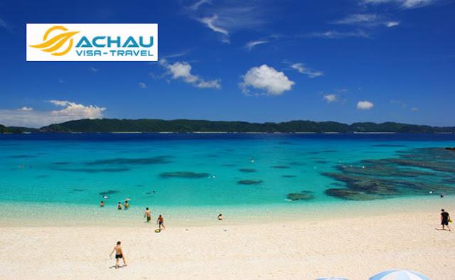 Top 5 bãi biển của Nhật Bản bạn nên đi trong mùa hè này4\