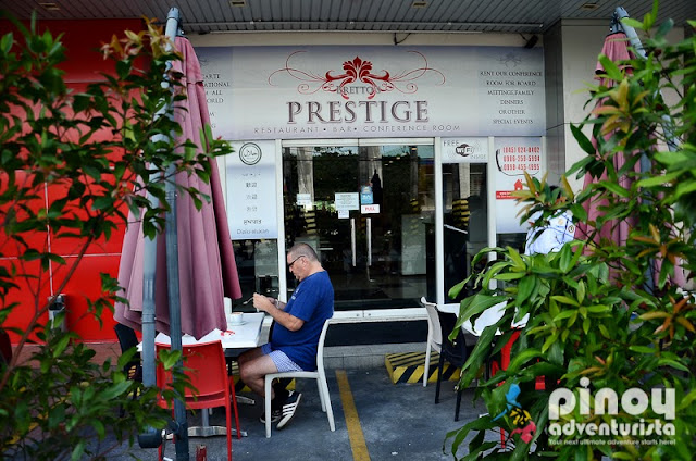 Restaurants in Angeles Pampanga Brettos Prestige