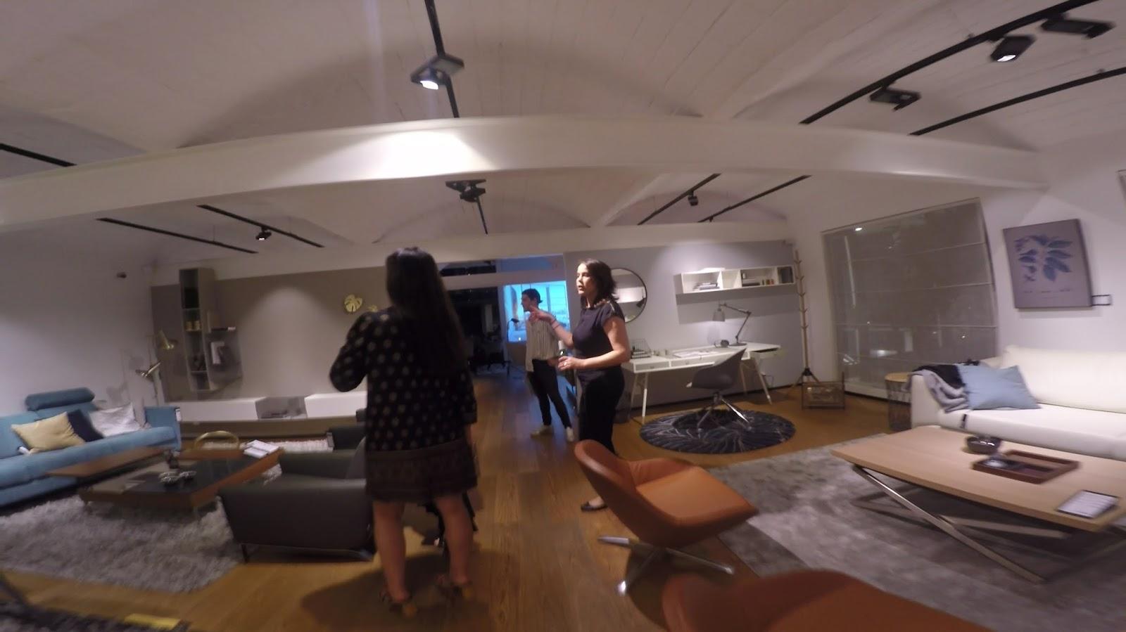 Real estate lanzamiento de feel asuncion en punta del for Avenida muebles uruguay