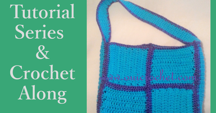 Learn Crochet : Crochet: Learn to Crochet: Part 4- Half Double Crochet Stitch {Crochet ...