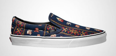Vans Legend Of Zelda