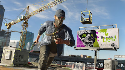 Watch Dogs 2 Single Link Download Free