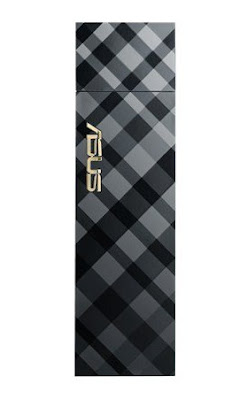Asus USB-AC54 Driver Download