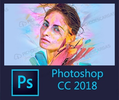 تحميل برنامج الفوتوشوب اخر اصدار Adobe Photoshop CC 2018
