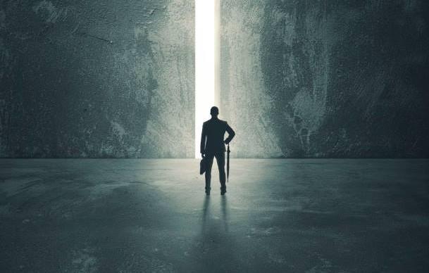 Φόβος, ο μεγαλύτερος αντίπαλος της ζωής