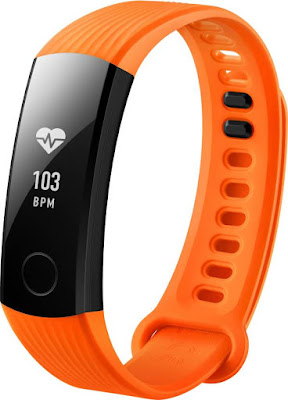Top 5 best fitness tracker smart band list under 3000 rupees