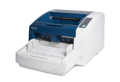 Xerox DocuMate 4799 Driver Download