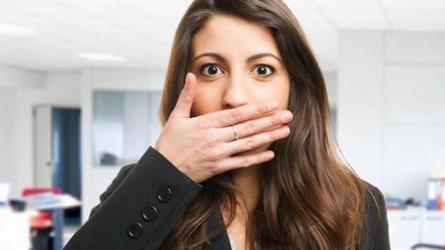 Ada 5 Hal Dilakukan Cewek Untuk Menutupi Kebohongannya