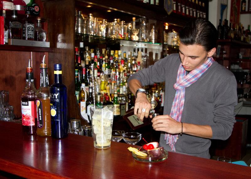 cocktail rezepte mandellikör