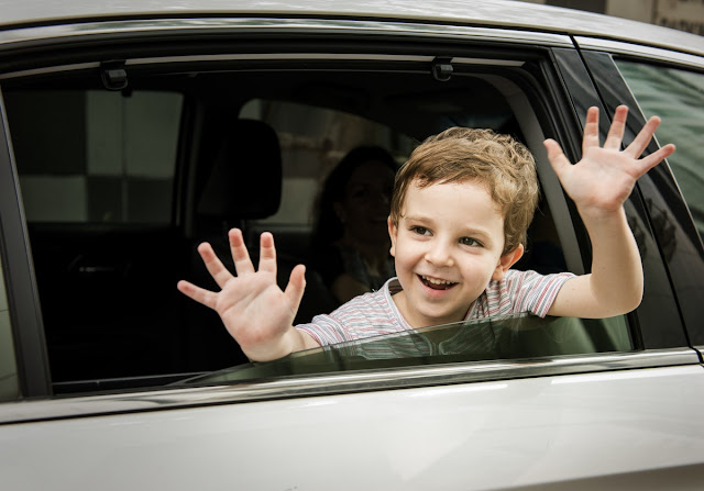 10 Car Safety Tips for a Family Road Trip