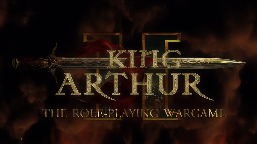 King Arthur II The Role Playing Wargame Poster
