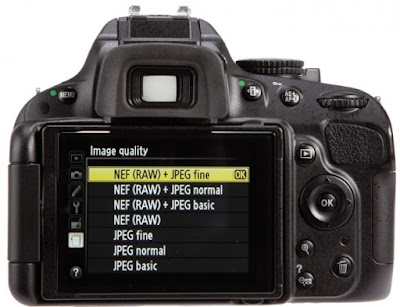 Nikon D5100 Software and Firmware Download