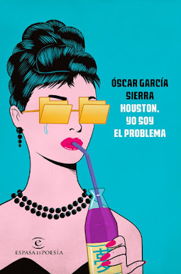 LIBRO - Houston, yo soy el problema Oscar García Sierra (Espasa - 6 Octubre 2016) Edición papel & digital ebook kindle Comprar en Amazon España