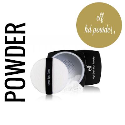ELF HD Powder