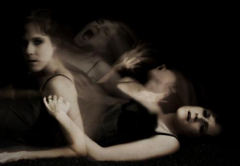Wajib Tahu : Ini 4 Cara Mengatahui Ada Gangguan Jin Dalam Tubuh Kita, No. 1 Pernah Terjadi Padamu
