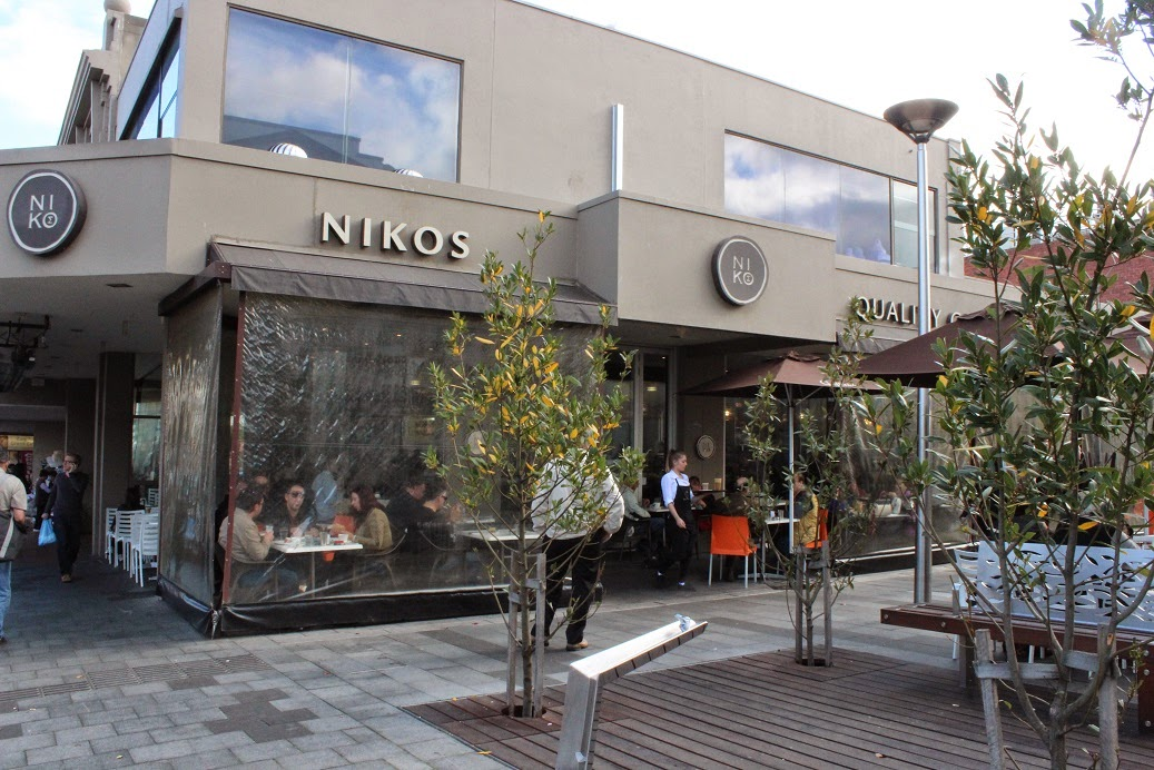 Nikos Quality Cakes Oakleigh By Big Fil Eat And Be